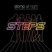 Stomp All Night: The Remix Anthology (3-CD)