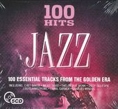 100 Hits: Jazz (5-CD)