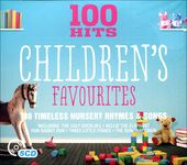 100 Hits: Children's Favourites (5-CD)