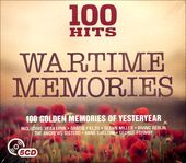 100 Hits: Wartime Memories (5-CD)
