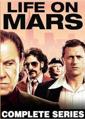Life on Mars (USA) - Complete Series (4-DVD)
