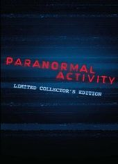 Paranormal Activity (Collector's Edition)