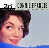 The Best of Connie Francis - 20th Century Masters