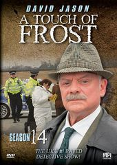 Touch of Frost - Season 14 (2-DVD)