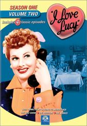 I Love Lucy - Season 1 - Volume 2