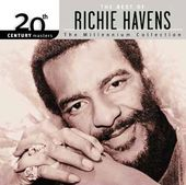 The Best of Richie Havens - 20th Century Masters