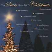 The Stars Come Out for Christmas, Volume 2