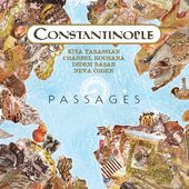 Constantinople - Passages