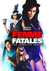 Femme Fatales - Complete Series (6-DVD)