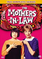 The Mothers-In-Law - Complete Series (8-DVD)