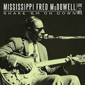 Shake 'Em On Down: Live in NYC (2-CD)
