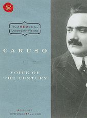 Caruso - A Documentary (DVD, CD - 2 Pack)