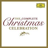 The Complete Christmas Celebration (7-CD)