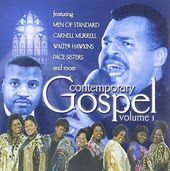 Contemporary Gospel, Volume 1