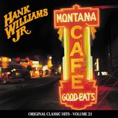 Montana Cafe: Original Classic Hits, Volume 21
