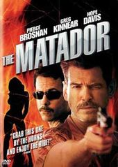 The Matador (Widescreen)