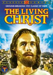 The Living Christ, Volume 1 (4-Episode