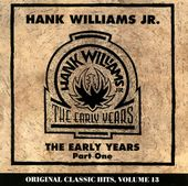 The Early Years Pt. 1: Original Classic Hits,