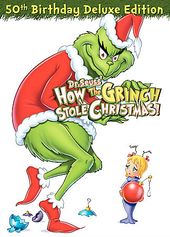 How the Grinch Stole Christmas (50th Birthday