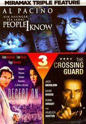 Miramax Triple Feature: Suspense (People I Know /