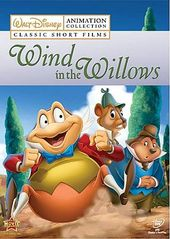 Disney Animation Collection - Volume 5: Wind In