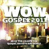 WOW Gospel 2011 (2-CD)