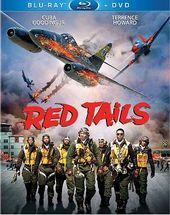 Red Tails (Blu-ray + DVD)