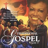Traditional Gospel, Volume 3