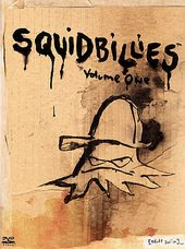 Squidbillies - Volume 1 (2-DVD)