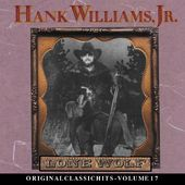 Lone Wolf: Original Classic Hits, Volume 17