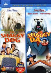 The Shaggy Dog / The Shaggy D.A. (2-DVD)