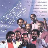 The Best of Gospel Quartets, Volume 2