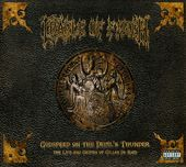 Godspeed On the Devil's Thunder (2-CD)