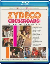 Zydeco Crossroads: Tale of Two Cities (Blu-ray)