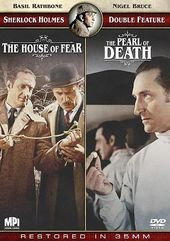 The Sherlock Holmes Double Feature: The House of