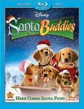 Santa Buddies (Blu-ray)