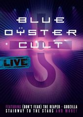 Blue Oyster Cult - Live (Bonus CD)