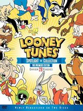Looney Tunes Spotlight Collection, Volume 1
