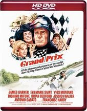 Grand Prix (HD DVD)