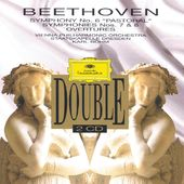 Beethoven: Symphonies Nos. 6, 7 and 8/2 Overtures