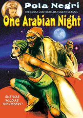 One Arabian Night (Silent)