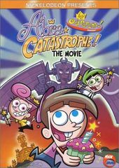 The Fairly Oddparents - Abra Catastrophe! The