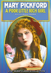"Poor Little Rich Girl - 11"" x 17"" Poster"