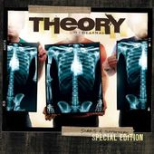 Theory of a Dead Man: Scars & Souvenirs (CD, DVD)