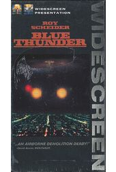 Blue Thunder (Widescreen)