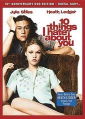 10 Things I Hate About You (Anniversary Edition)