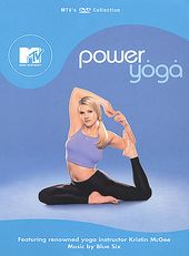 MTV - Power Yoga