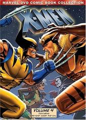X-Men - Volume 4 (2-DVD)