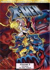 X-Men - Volume 3 (2-DVD)