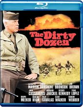The Dirty Dozen (Blu-ray)